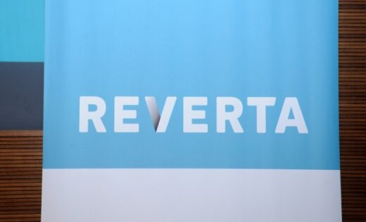 Убытки Reverta в первом квартале достигли 5,7 млн евро