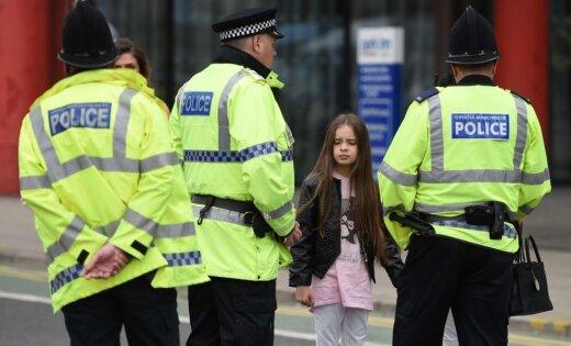 Тереза Мэй: следующий теракт в Великобритании может быть неминуем