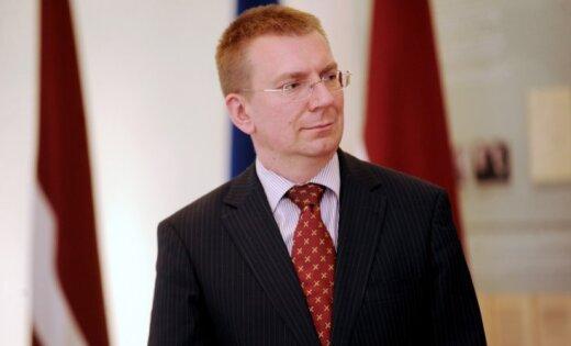 Глава МИДа Ринкевич сообщил в социальных сетях, что он гей