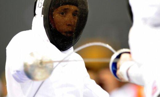 Čerkovskim 28.vieta Eiropas čempionātā modernajā pieccīņā