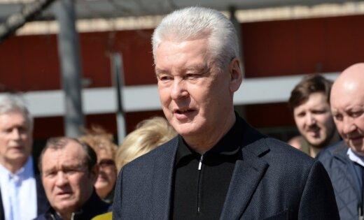"""Мэр Москвы Собянин предложил сносить дома """"молчунов"""" в последнюю очередь"""