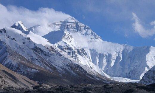 Покорение Эвереста: девять трагических историй восхождения