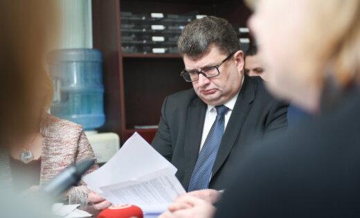 Шеф контрразведки: Мы не знали о рыбалке Римшевича в России, ему придется ответить на многие вопросы