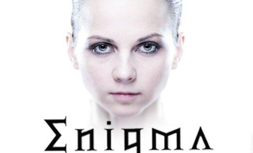Latviešu izpildītāja Fox Lima un 'Enigma' ieraksta dziesmu 'MMX'