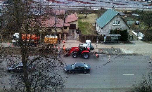 ФОТО: Аномальная зона в Пурвциемсе - здесь никогда не бывает тихо