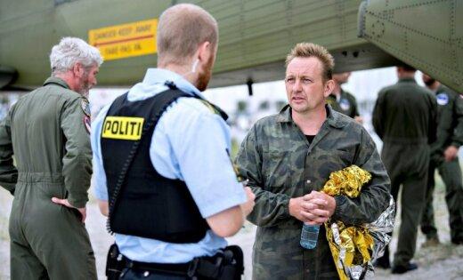 Владелец затонувшей субмарины арестован после исчезновения журналистки