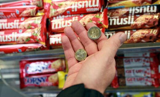"""Без """"бомж-пакетов"""". Что можно узнать о себе и о еде, прожив месяц на два евро в день"""