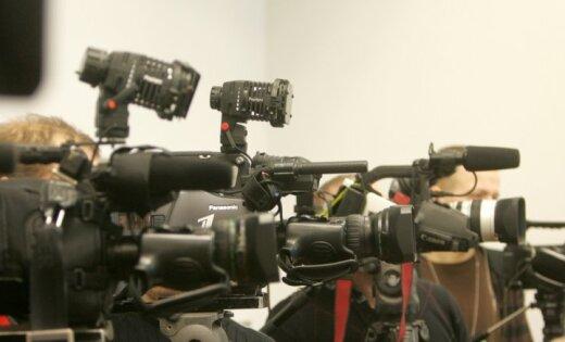 Поправки к Уголовному закону могут быть направлены и против журналистов