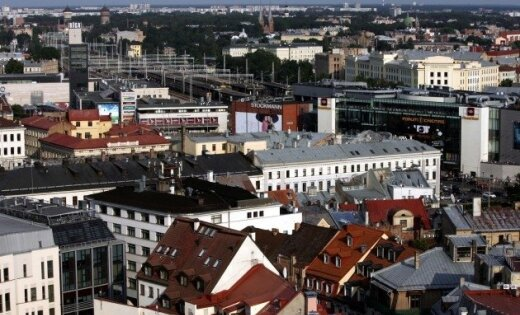 'Radi Rīgu!' ietvaros diskutēs par pilsētvides plānošanas pieredzi