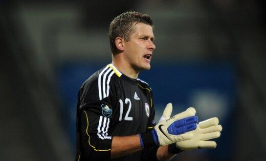 Vaņina pārstāvētā 'Sion' saglabā vietu Šveices augstākajā līgā