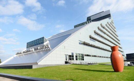 Nacionālajā bibliotēkā pirmizrādi piedzīvos iestudējums 'Stikla kalns. Daugava'