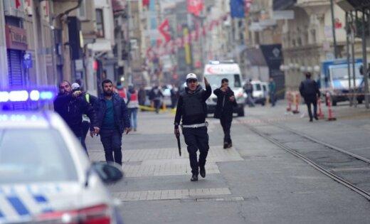 Turcijas varasiestādes ieguvušas Saūda Arābijas žurnālista slepkavības ierakstu