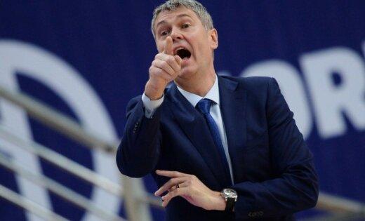 Bagatska 'Maccabi FOX' ULEB Eirolīgas spēlē piekāpjas 'Anadolu Efes'