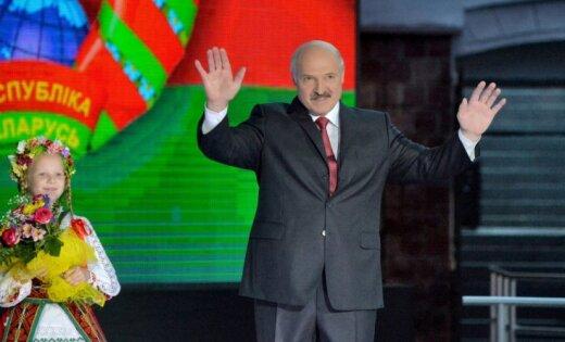 В республики Белоруссии посоветовали увеличить президентский срок до7 лет