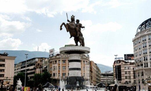 Спор о названии разрешен. Как теперь называть Македонию?