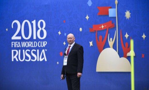 Пресса Британии: бойкота ЧМ-2018 не cлучилось, и в этом шанс России улучшить имидж