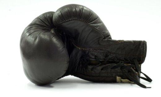 20-летний боксер изШотландии скончался впроцессе сгонки веса
