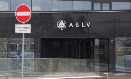 Likvidatori jau strādā 'ABLV Bank'