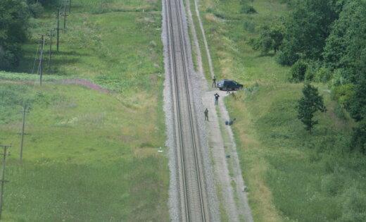 Par dīzeļdegvielas nelikumīgu ievešanu aizturēti divi Latvijas pilsoņi