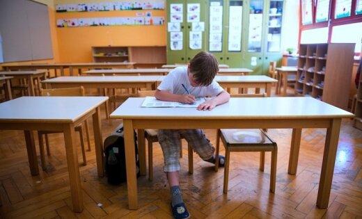 Ineta Rudzīte: Nedrīkst vienlaicīgi reformēt izglītības saturu un formu!