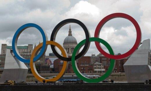 Londona 2012: 8.augusta sacensību kopsavilkums