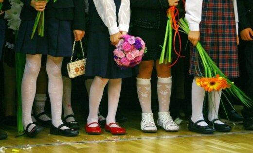 14-17 eiro katram skolēnam: kas ir projekts 'Latvijas skolas soma'