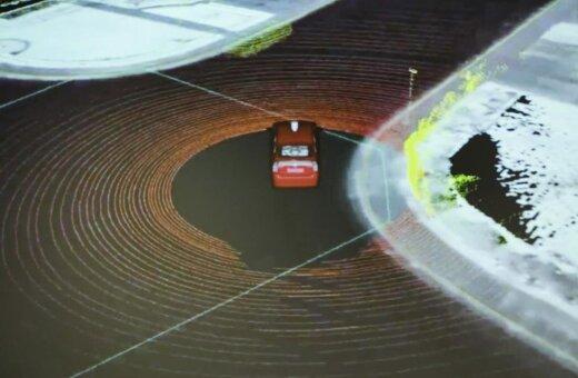 Водитель — не нужен. 20 фото, доказывающих, что буквально все строят беспилотные авто