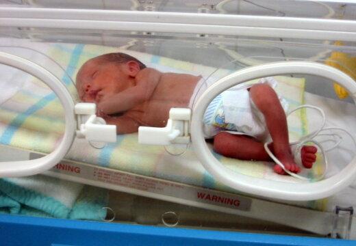 Родить после менопаузы: это возможно