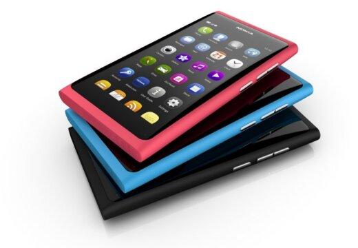 'Nokia N9' pieejams Latvijā