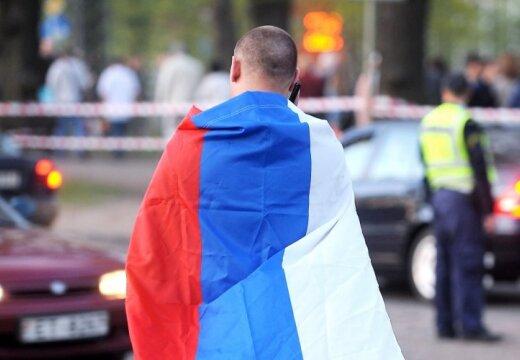 Александр Саковский. Латвия — Россия: истерика продолжается
