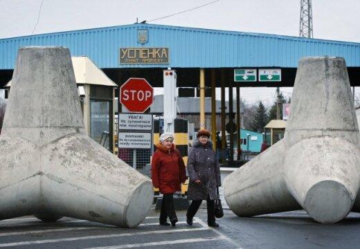 Россия закрыла границы для украинской продукции