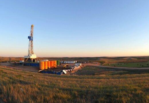 Газета: политики обещают американцам сланцевый газ, которого нет
