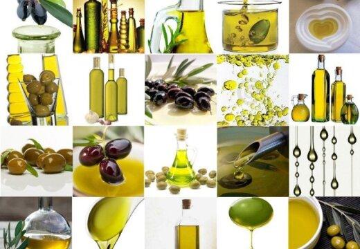 Оливковое масло — полезно, но коварно!