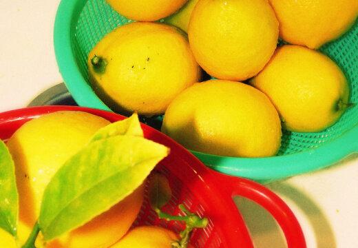 8 необычных способов применения лимона