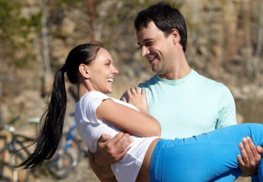 Ученые объяснили внешнее сходство мужей и жен