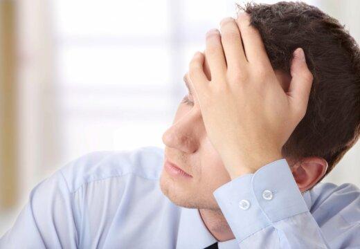 О чем они молчат: шесть страшных мужских проблем