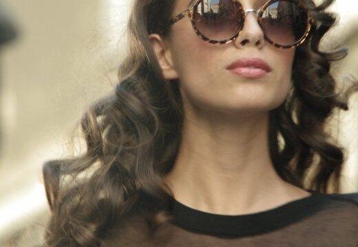 Какие женщины больше нравятся мужчинам – с прямыми или вьющимися волосами