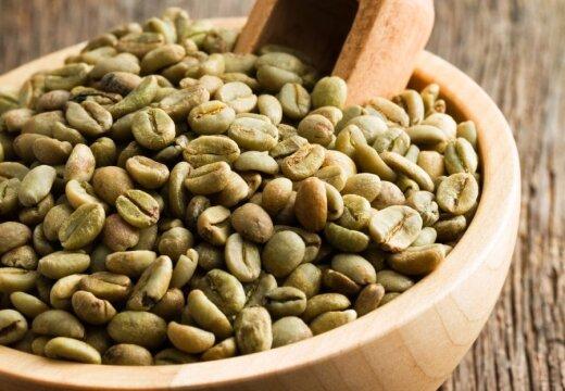 Новый тренд диетологии и четыре главных плюса экзотического зеленого кофе