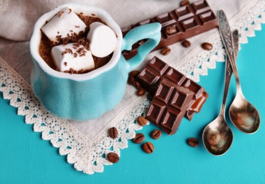 Ученые: простая тренировка избавит от тяги к шоколаду