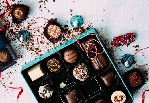 Оставаться красивой всегда: как не переесть пирожных в праздник