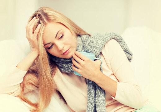 Пять тревожных признаков воспаления в организме