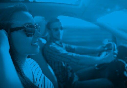 Kā ar automobili braukt ekonomiskāk