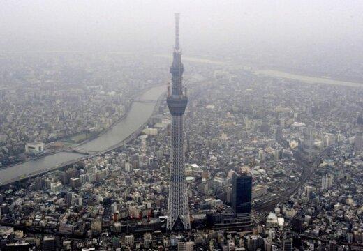 Япония вслед за Францией повысит налоги на богатых