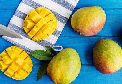 Ученые: манго помогает противостоять раку груди
