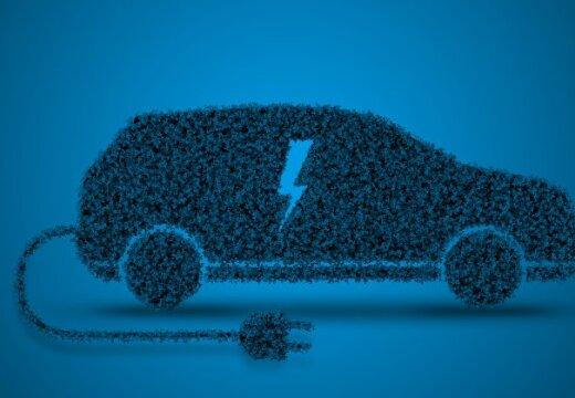 Ar elektromobiļiem vien nepietiks – nākotne ir atjaunojamo resursu degvielai