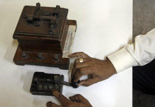 От цианирования до липотипа: величайшие изобретения начала ХХ века