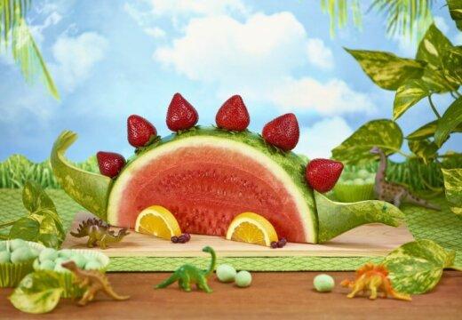 Чудо-ягода: 5 необычных блюд из арбуза для любой вечеринки