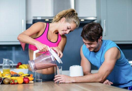 Ученые назвали подсчет калорий для диет и спорта бессмысленным