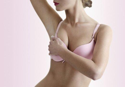 Женщины с высоким уровнем витамина D чаще побеждают рак груди