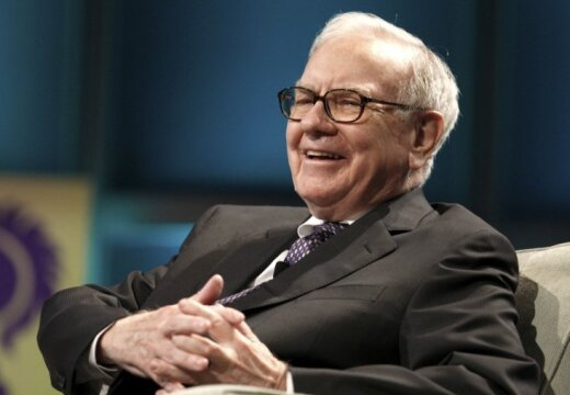 Инвестиции в 2015 году: 5 советов от Уоррена Баффетта